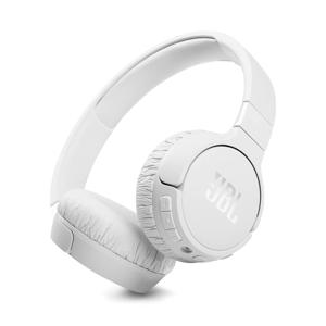 Tune 660NC draadloze over-ear hoofdtelefoon (wit)