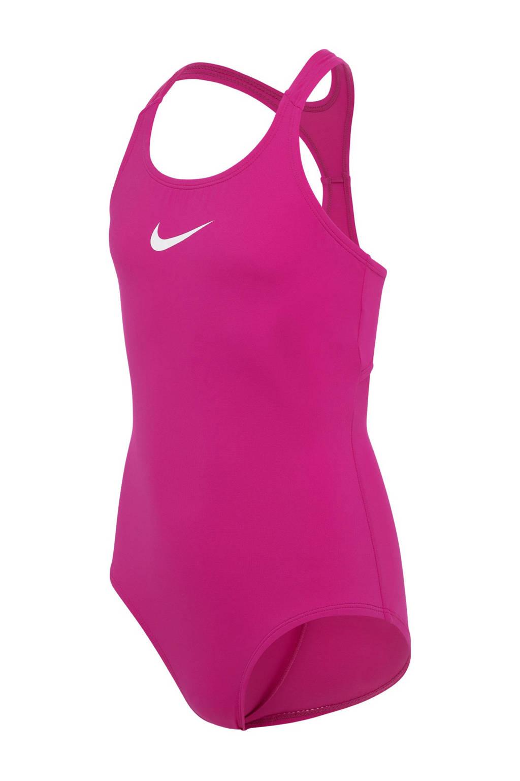 Nike sportbadpak roze, Roze