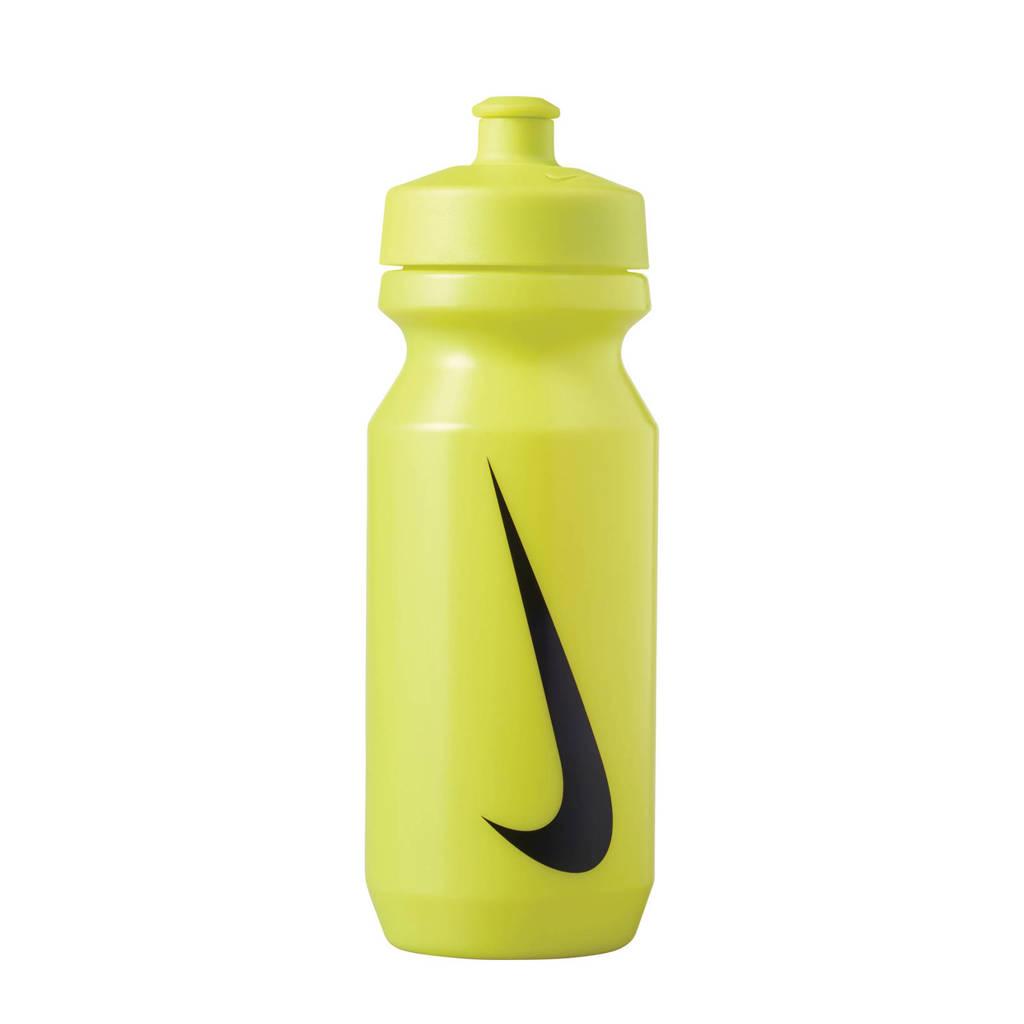 Nike   Bidon 650 ml - limgroen, Limegroen/zwart