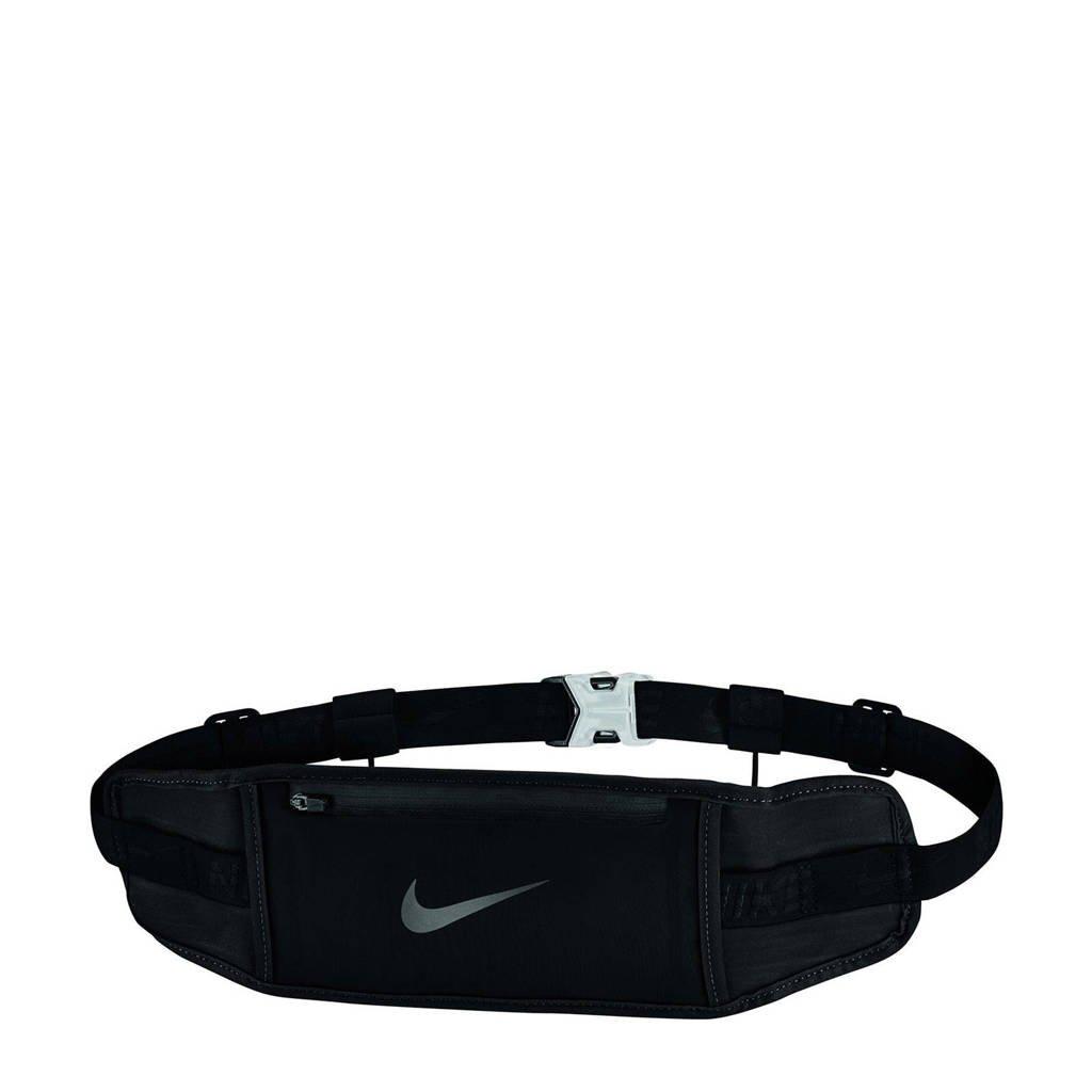 Nike   heuptas zwart, Zwart