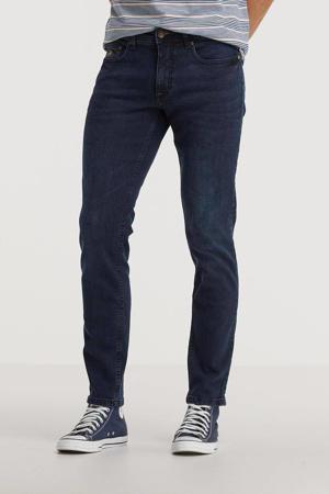 slim fit jeans Jan 485 - navy