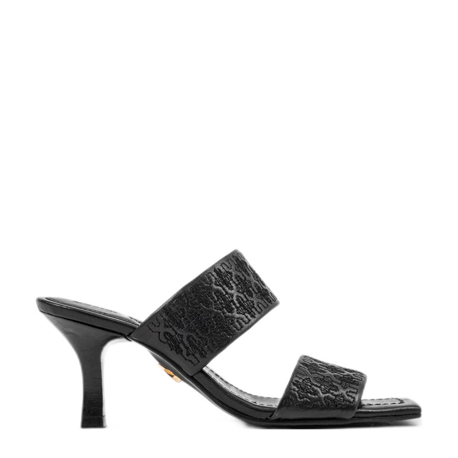 Bronx Sandalen Oli Viah Sandal Zwart online kopen