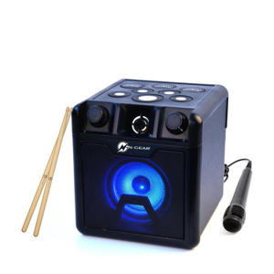 Drum Block 420 bluetooth drum & karaoke speaker
