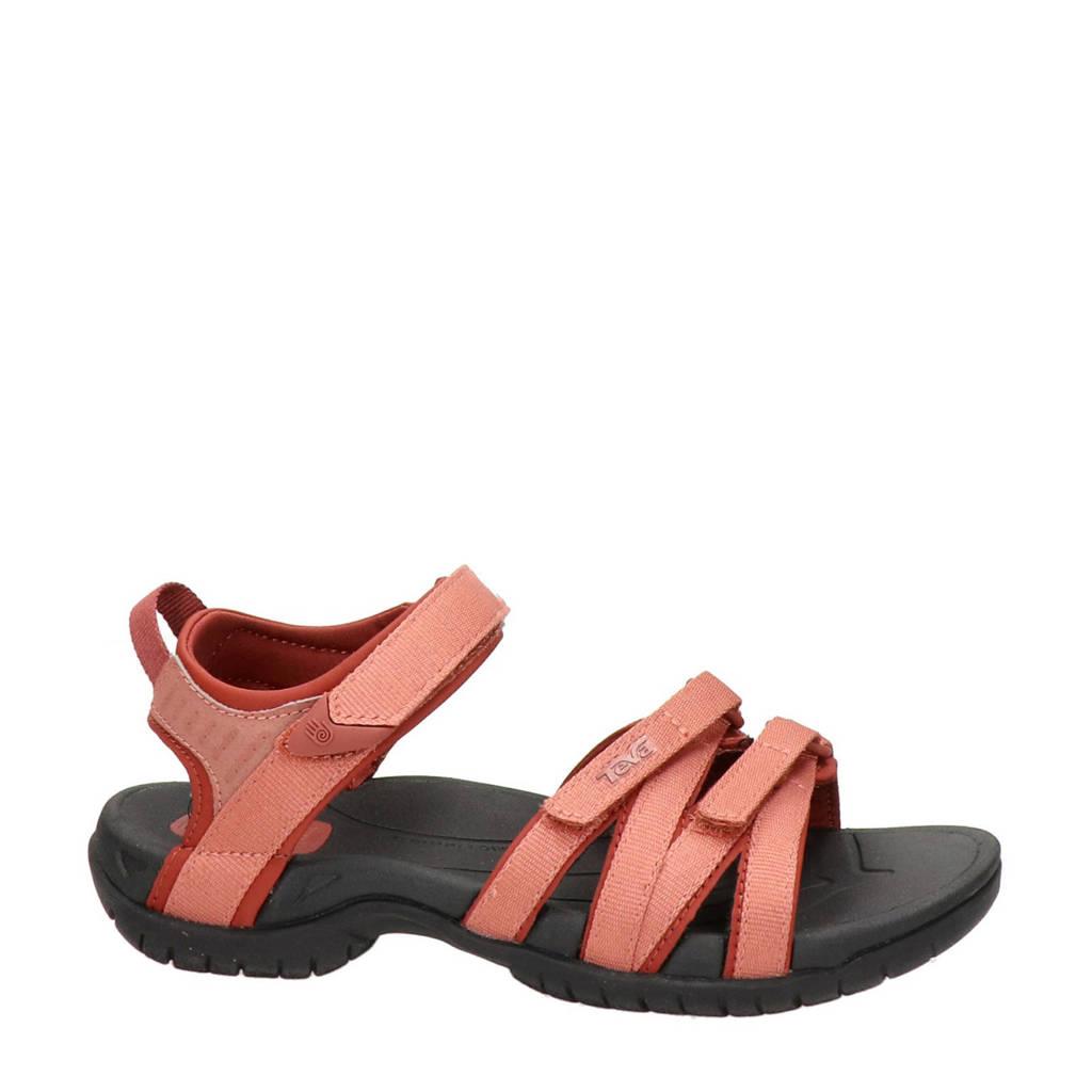 Teva Tirra  outdoor sandalen oranje/rood, Oranje/rood