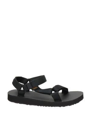 Original  outdoor sandalen zwart kids