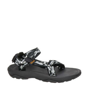 Hurricane XLT 2  outdoor sandalen zwart/wit