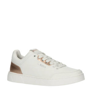 T1010 MET W 1946  sneakers wit/goud