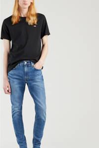 Levi's 519 skinny taper jeans corfu, Corfu my dog