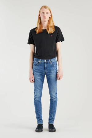 519 skinny taper jeans corfu