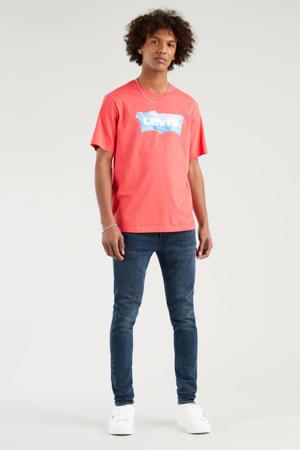 519 skinny taper jeans ocean pewter