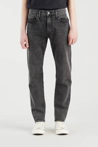 Levi's 502 tapered fit jeans illusion gray adv, Illusion gray adv