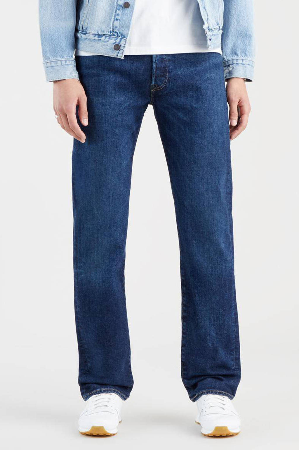 Levi's 501 regular fit jeans do the rump, DO THE RUMP