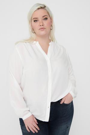 blouse CARANITA wit
