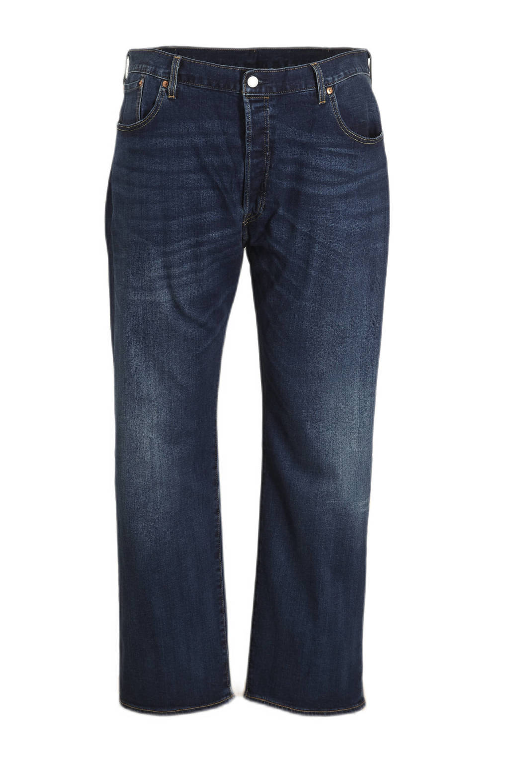 Levi's Big and Tall regular fit jeans 501 Plus Size do the rump, DO THE RUMP