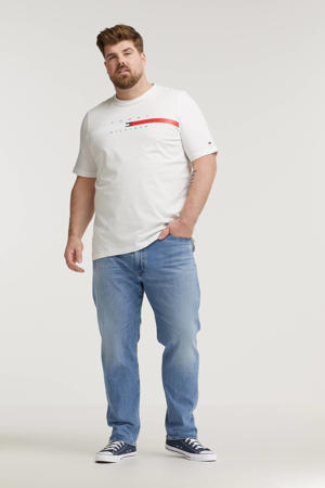 tapered fit jeans 502 Plus Size squeezy freeze