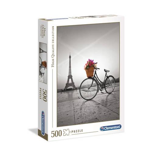 Clementoni puzzel Paris