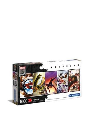 Marvel 80 years  legpuzzel 1000 stukjes