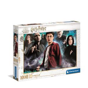 Harry Potter HQC   legpuzzel 1000 stukjes