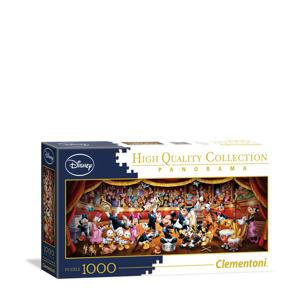 Disney orchestra  legpuzzel 1000 stukjes