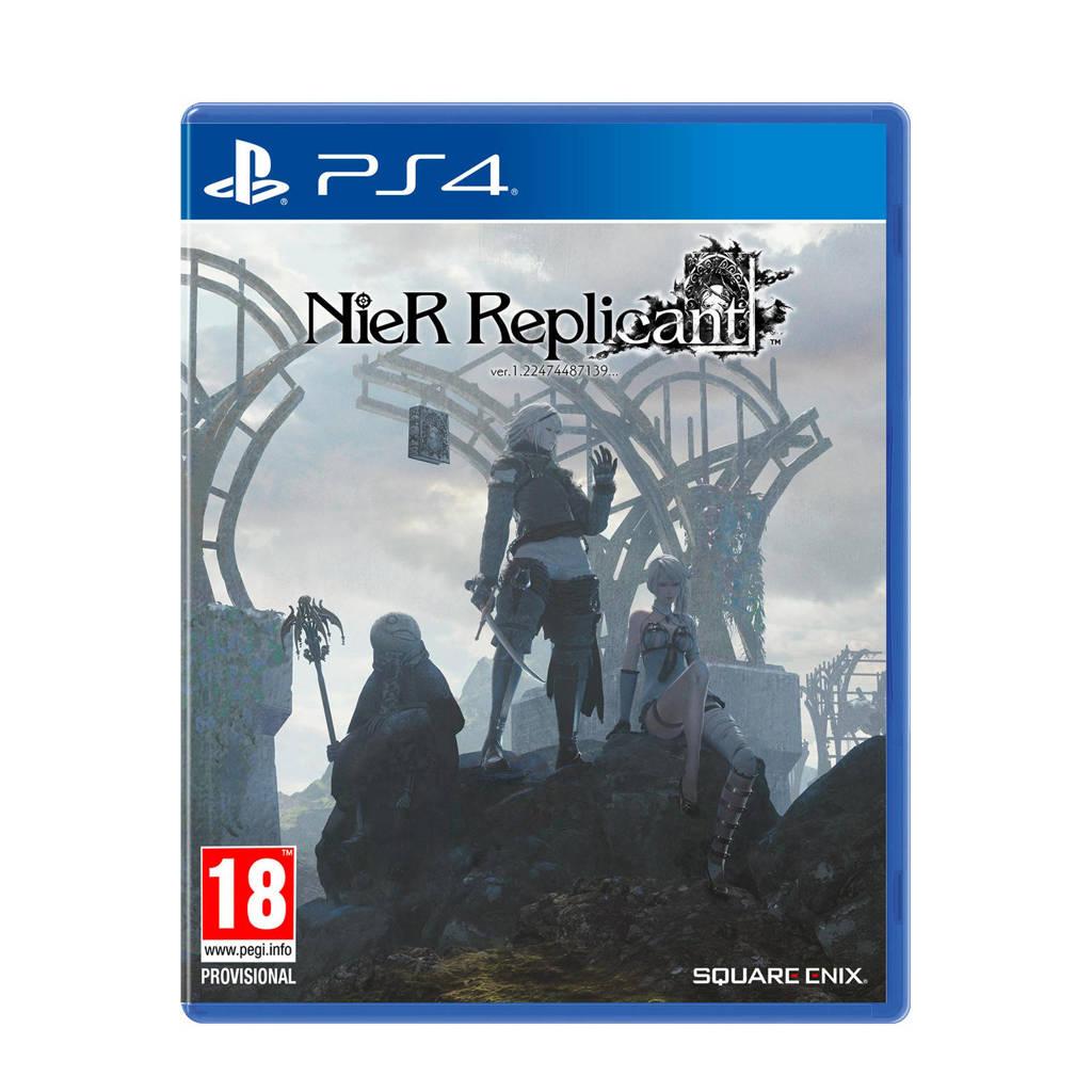 NieR Replicant ver.1.22474487139 (PlayStation 4)