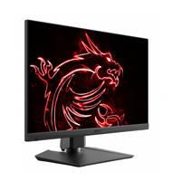 MSI OPTIX MAG274QRF monitor, Zwart