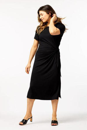 jurk Nancy zwart