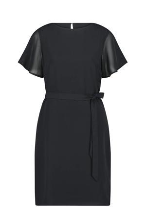 jurk Thalia zwart