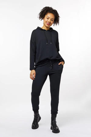 hoodie Dalia zwart