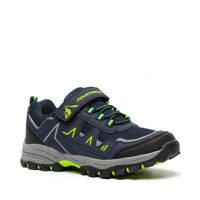 Scapino Mountain Peak   wandelschoenen blauw/limegroen, Blauw/groen