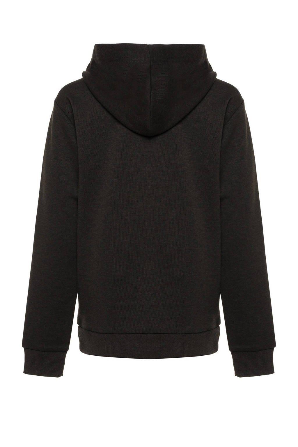 Scapino Osaga hoodie donkergroen, Donkergroen