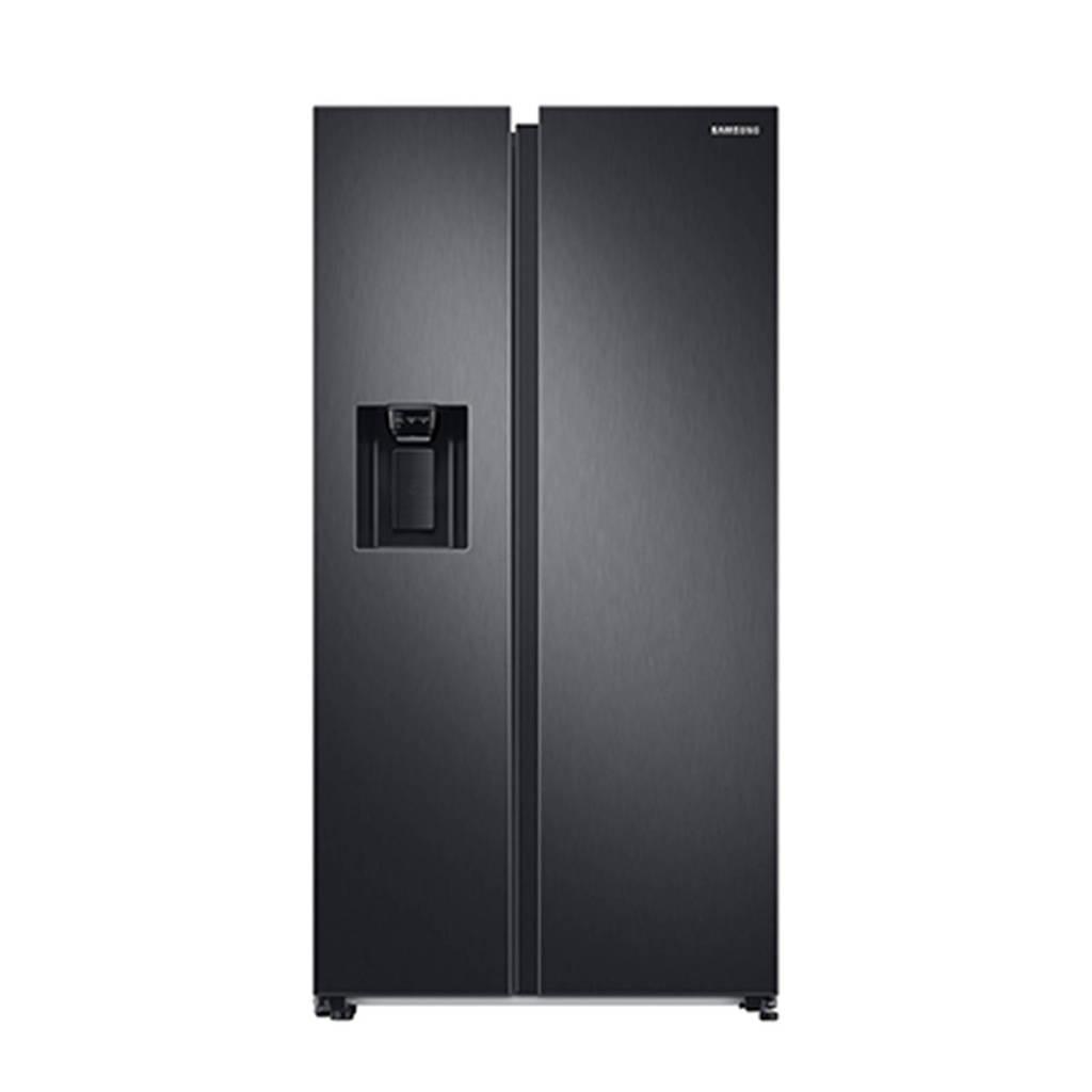 Samsung RS68A8821B1 amerikaanse koelkast, Zwart