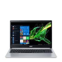 Acer ASPIRE 5 A515-45G-R5A1 laptop, Zilver