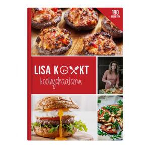 Lisa kookt koolhydraatarm - Lisa Tennebroek