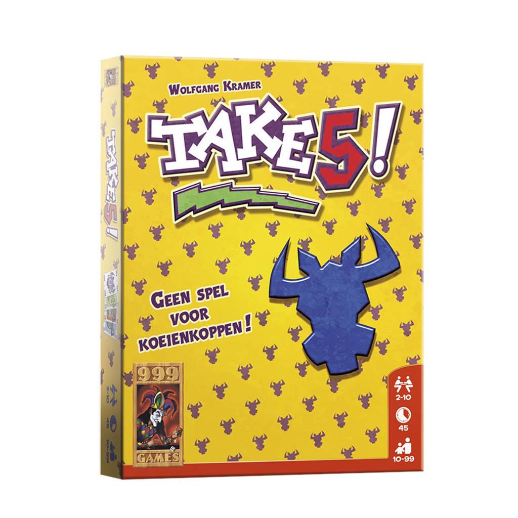 999 Games Take 5! kaartspel