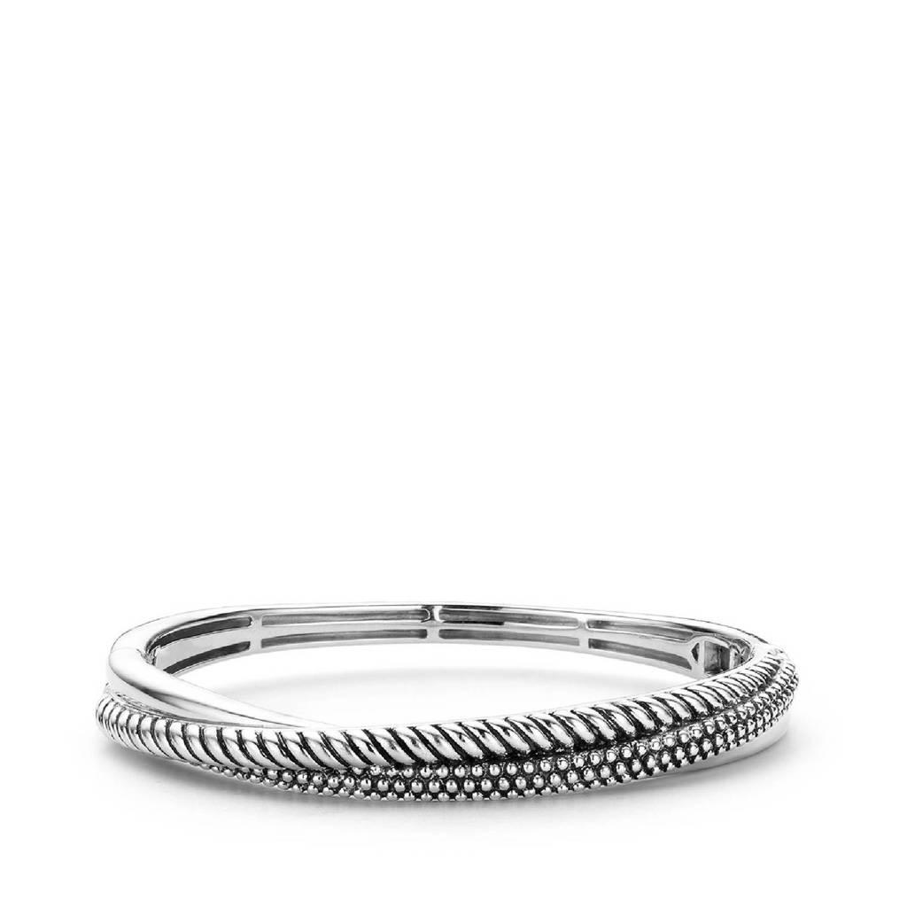 Ti Sento - Milano sterling zilveren armband 2815SB, Zilverkleurig