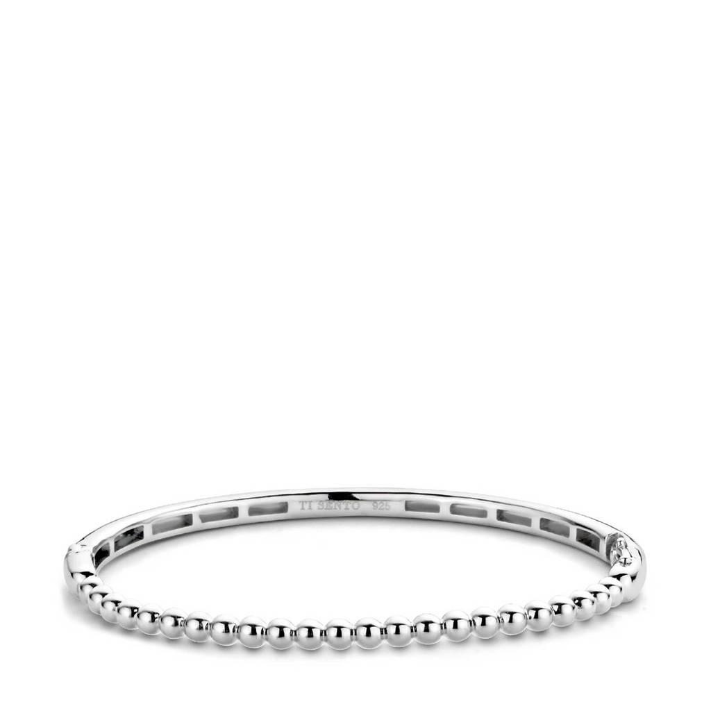 Ti Sento - Milano sterling zilveren armband 2944SI, Zilverkleurig