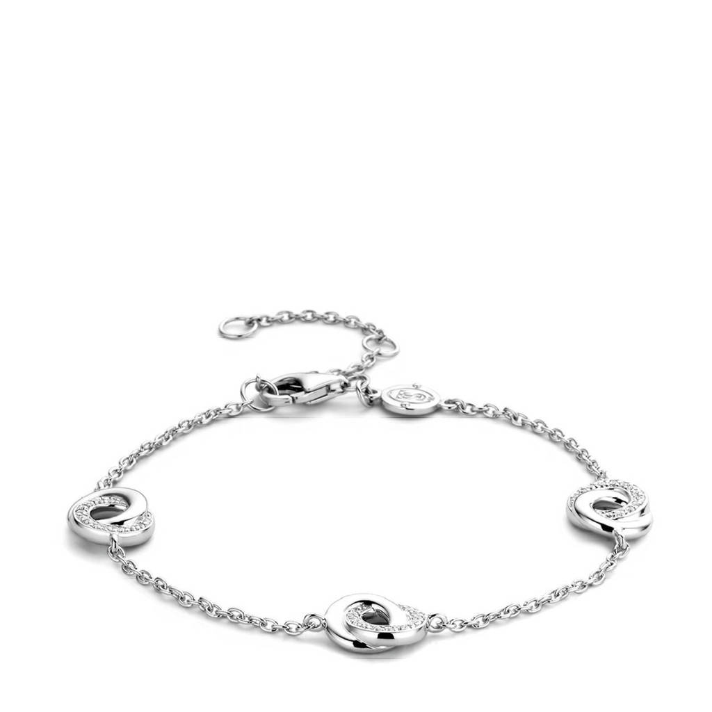 Ti Sento - Milano sterling zilveren armband 2925ZI, Zilverkleurig