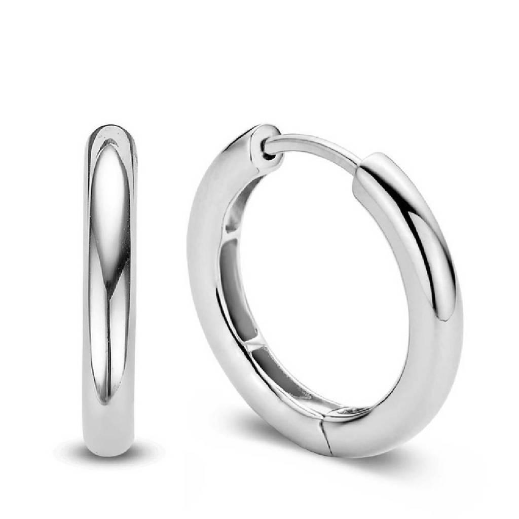 Ti Sento - Milano sterling zilveren oorbellen 7215SI, Zilverkleurig