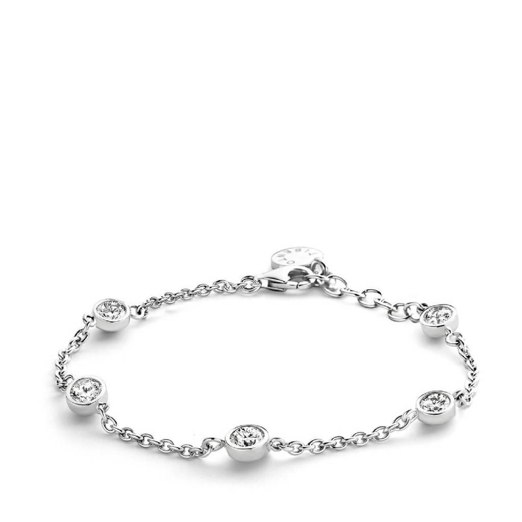 Ti Sento - Milano sterling zilveren armband 2756ZI, Zilverkleurig
