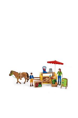 Mobiele boerenstand