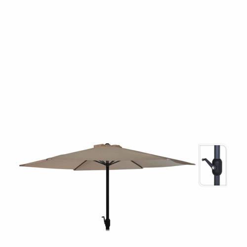 Wehkamp-Pro Garden parasol (⌀300 cm)-aanbieding