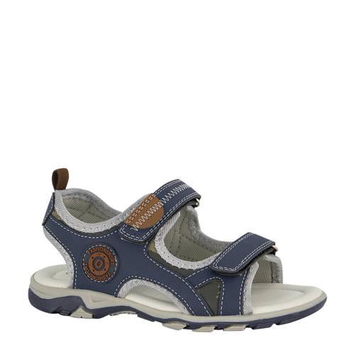 Vty sandalen blauw
