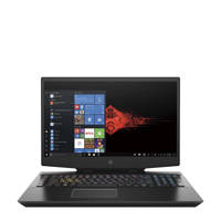 HP Omen 17-CB1200ND 17.3 inch Full HD laptop, Zwart