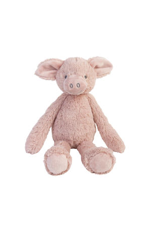 Pig Perry no. 2 knuffel 38 cm