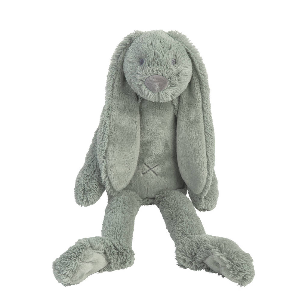 Happy Horse Tiny Green Rabbit Richie knuffel 28 cm