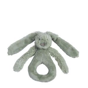 Green Rabbit Richie Rattle