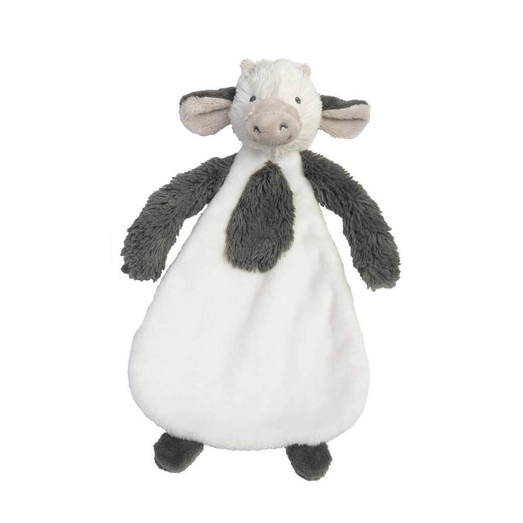 Happy Horse Cow Casper Tuttle knuffeldoekje, Wit