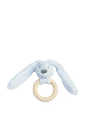 Blue Rabbit Richie FSC Wooden Teething Ring