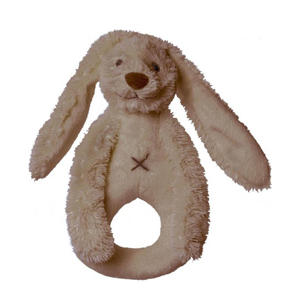 Clay Rabbit Richie Rattle