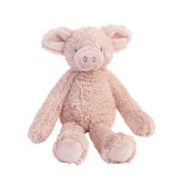 Happy Horse Pig Perry no. 1 knuffel 28 cm